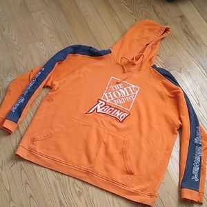Tony Stewart Oversized Sweatshirt